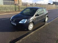 PRICE DROP-BARGAIN---2005 FORD FIESTA STYLE CLIMATE~~NEW MOT~~~A REAL GEM OF A CAR~~focus-Astra