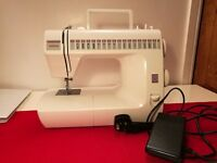 Sewing machine Toyota great condition, fully working