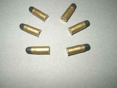 Mattel Shooting Shell 45 Plastic Ejection Molded Gun Bullets