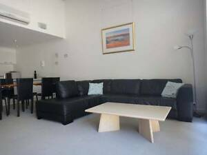 East Fremantle large 2 x 2 furnished apartment incl bills Fremantle Fremantle Area Preview