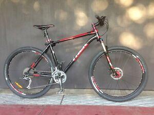 Trek X Caliber 7 Mountain Bike Lane Cove Lane Cove Area Preview