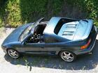 Toyota MR2 W2 2.0 Test