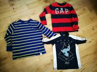 GAP cloth for boy 8-9 years old
