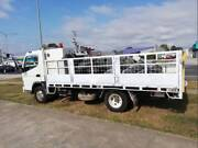 Mitsubishi Canter Truck For Sale Caboolture Caboolture Area Preview
