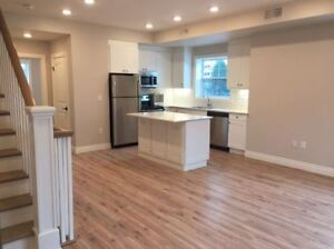 Brand New 2 BR Townhome in Uptown Waterloo
