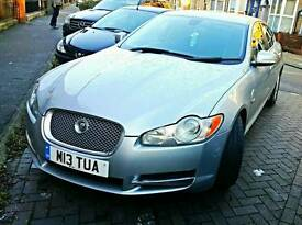 Jaguar XF 2.7 TD Luxury 4 Door 2008