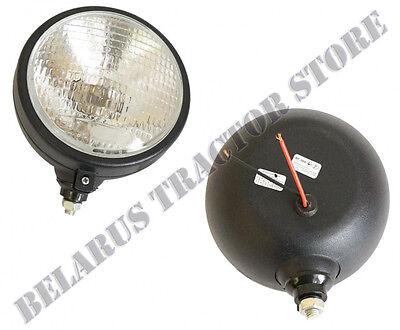 Belarus Tractor Rear Headlights 600611615650652