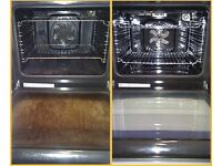 Oven cleaning services best rates South Wales. clean before Xmas cooking period!