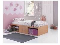 Brand new single cabin bed