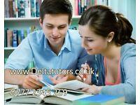 Grammar School Teacher Maths Tutor Hampstead 11+ 13+ GCSE A Level IB English Science Tutor London