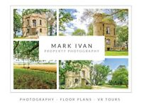Property Photography - Floor plans - VR Tours