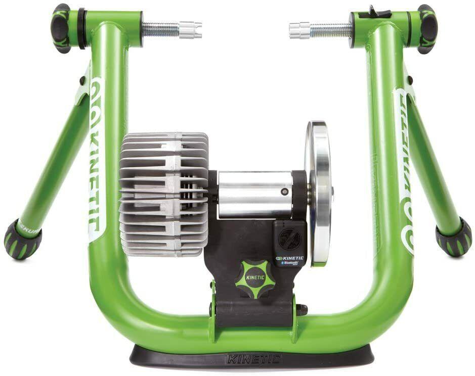 Kinetic T-2700 Road Machine Smart Bike Trainer