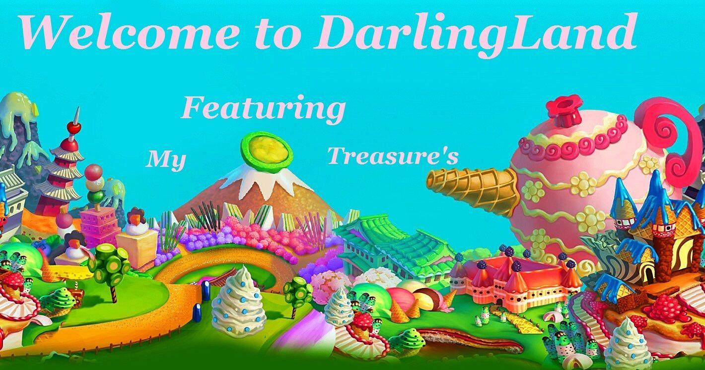 Darling's Treasures