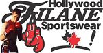 Hollywood Filane Sports Embroidery