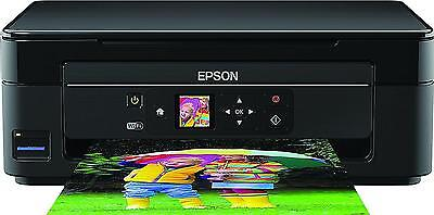 Epson Expression Home XP-342 All-in-One Wi-Fi Printer Print / Copy / Scan