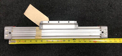 Lintra Plus Rodless Cylinder Norgren External Guide C-146132-mc-8 32mm 8in