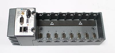 National Instruments Ni Crio-9014 Compactrio Real Time Controller 8 Slot Chassis