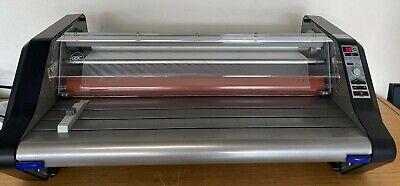 Gbc Ultima 65 Thermal Roll Laminator 27 Max. Width 1710740 New