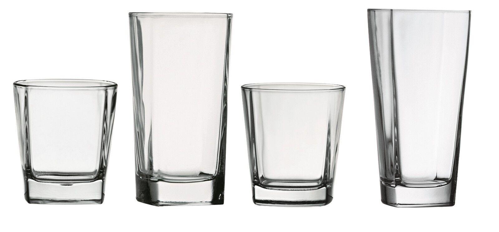 Occhiali, serie Coast, Whisky SUCCO acqua e bicchiere highball A SCELTA