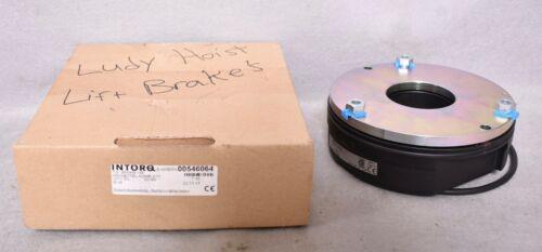 INTORQ BFK458-14E SPRING APPLIED BRAKE