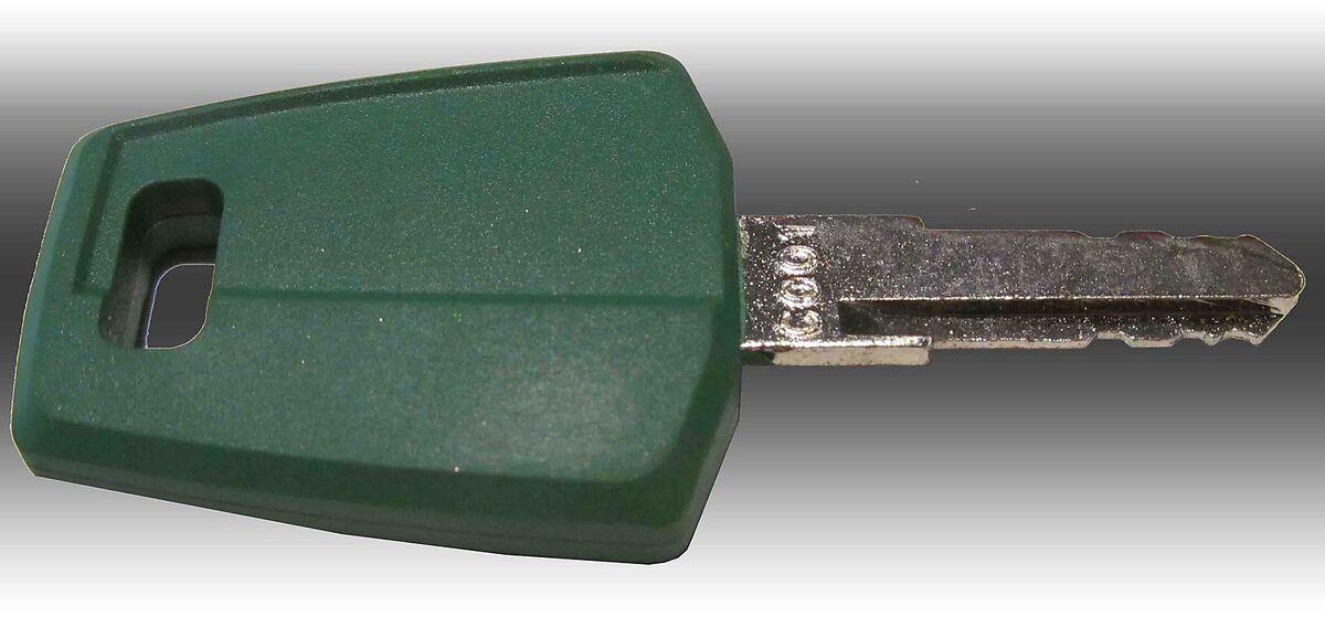 Volvo Wheel Loader Heavy Equipment Ignition Keys 61