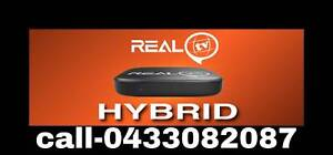 REAL  SUPER  HYBRID/MAXX TV ( NEW YEAR SPECIAL) Melbourne CBD Melbourne City Preview