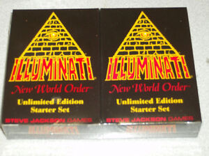 Illuminati-New-World-Order-INWO-Card-Game-CCG-Unlimited-Edition-2-Starter-Deck