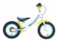 Carrera Coast Balance Childrens Kids Bike Bicycle. Only £40