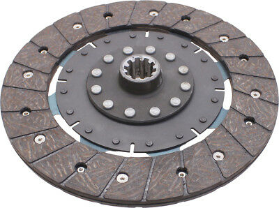Sba320400211 Woven Clutch Disc For Fordnew Holland 1310 1320 1500 Tractors