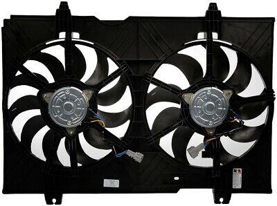 Engine Cooling Fan Assembly Dorman 621-571