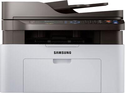 Samsung Xpress SL-M2070FW 4in1 Multifunktionsdrucker Laserdrucker WLAN LAN USB