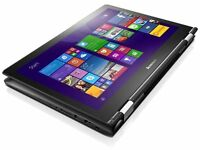 "Lenovo Yoga 500 - Intel Core i3 - 8GB RAM - 1TB HDD - 14"" Touchscreen - Windows 10"