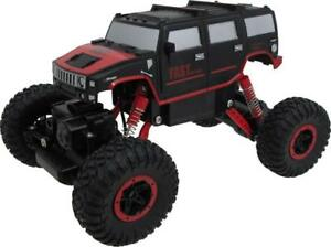 NEW 4 WHEEL DRIVE 4X4 MONSTER TRUCK - AMAZING FUN FOR KIDS AND THEIR DADS - Compare surplus prices !!