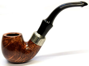Peterson System Briar Pipe Smooth Finish 317