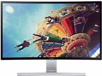 Samsung 27 inch Curved LED Monitor (LS27D590CS)