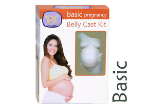 ProudBody-BASIC-BELLY-CAST-KIT-Pregnant-Plaster-Mask-Pregnancy-Mold-Proud-Body