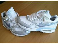 Nike Air Max 90 size 5 excellent condition see pics