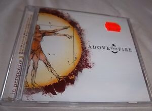 In-Perspective-by-Above-This-Fire-NEW-SEALED-CD-Mar-2005-Life-Sentence-Records