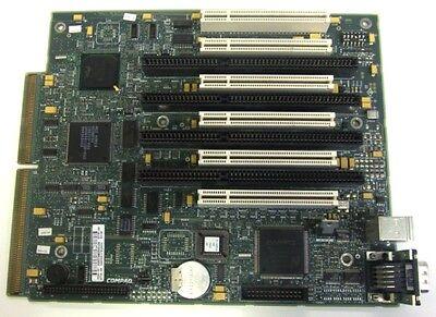 001 Compaq System (COMPAQ SYSTEM BOARD 007737-001, P2657AM25102D4)