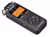 Tascam DR05 sound recorder boxed as new