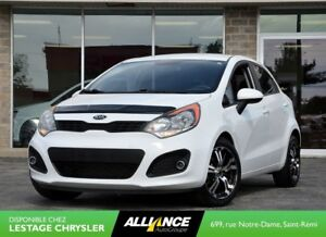2013 Kia Rio GDI | CONDITION EXCEPTIONNELLE!!! | AUTOMATIQUE
