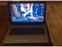Laptop HP 15-ac007nv for SALE