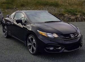 2014 Honda Civic SI