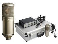 Rode Classic II Valve Microphone