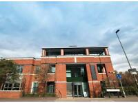GUILDFORD Serviced Office Space to Rent, GU2 - Flexible Terms | 2 to 60 people