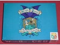 'Wizard School' Card Game (as new)