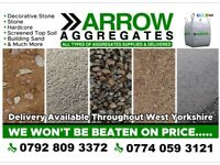 All types of Aggregates