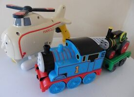 Thomas the Tank Engine bundle £6 for all collection from Shepshed.