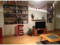 double room in idyllic West Kensington flat