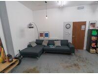 Studio, up to 15 large desks, Haggerston